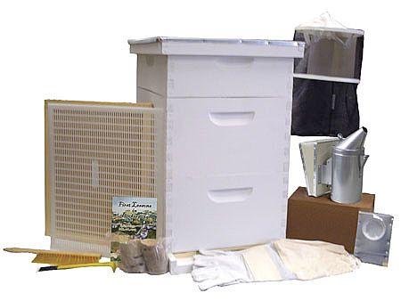 The Beeyard 187 Suppliers