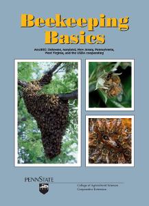 Beekeeping.Basics